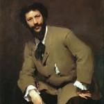 Sargent. Portrait of Carolas-Duran. 1879.