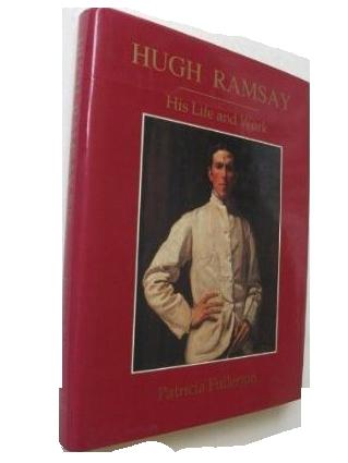 hugh-ramsay-biography,artist,Australian artist