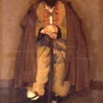 A Mountain Shepherd 1901