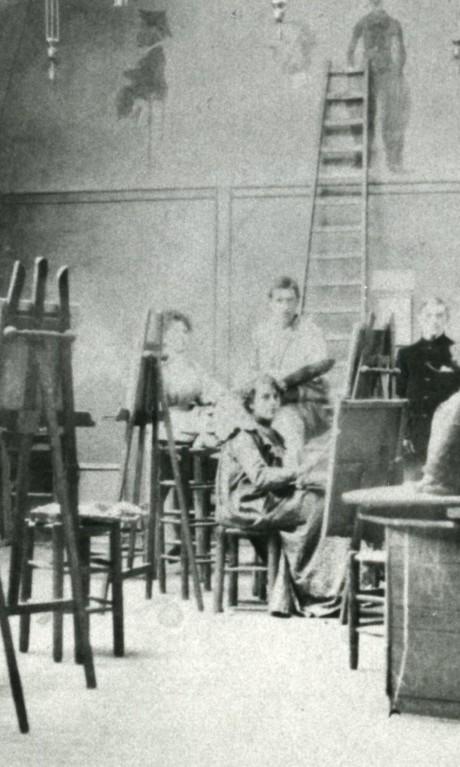 Academie Colarossi Paris