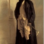 Sargent. Lord Ribblesdale. 1902.