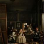 Velasquez. Las Meninas. 1653
