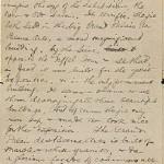letter mentioning Le Grand Palais